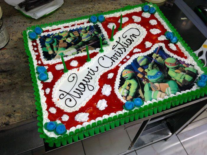 Torta di compleanno bimbo for Decorazioni compleanno bimba